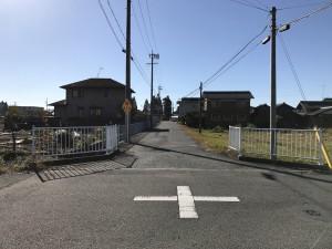 廃車買取り岐阜道中にある北野神社